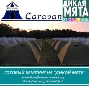 caravan mintmusic 2017